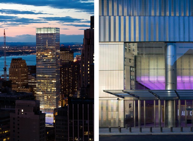 Carpenter | Lowings | World Trade Center 7